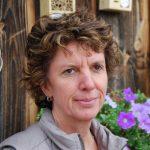 Ingrid Grafe - 1. Vorsitzende