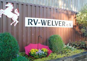 Reitverein Welver | Reit- und Fahrverein Welver e. V.