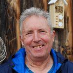 2. Vorsitzender - Walter Kerstin